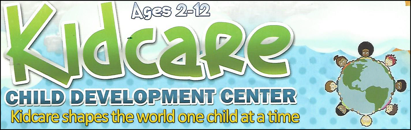 Kidcare Child Development Center, Logo